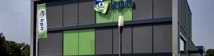 Datacenter KPN, Eindhoven