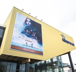 Kinepolis, Utrecht