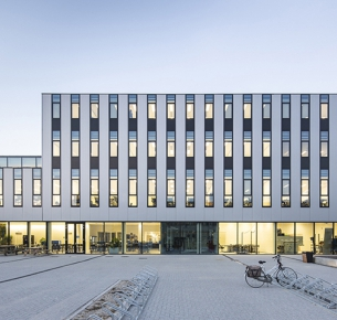 Technova College, Ede