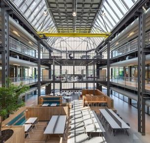 TechMed Centre, Enschede