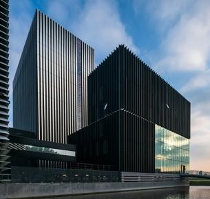 Datacenter AM4, Amsterdam