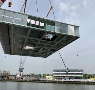 VORM, Rotterdam