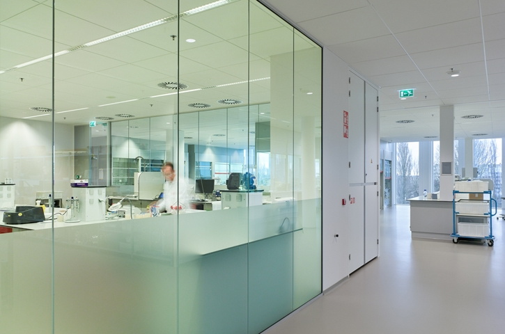 DSM Rosalind Franklin Biotechnology Center, Delft