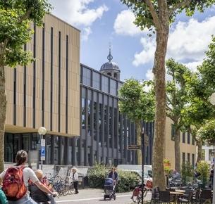 Openbare Bibliotheek, Deventer