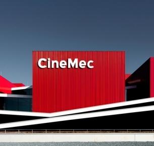 CineMec Waalsprong, Nijmegen