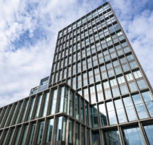 Kantoorgebouw EMA, Amsterdam