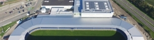 Sportcomplex De Meent