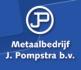 Metaalbedrijf J. Pompstra
