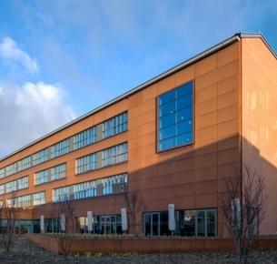 Woonzorgcentrum Scheldehof, Vlissingen