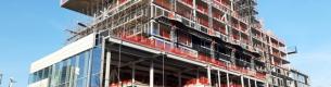 Het Platform Microcity, Utrecht
