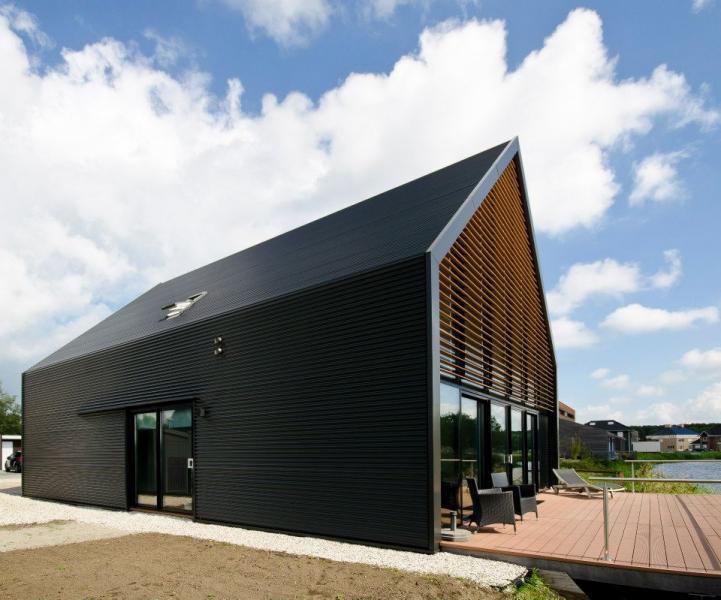 Staalmakers - Architectuur en constructie ...